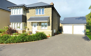 Centenary Way, Bovey Tracey, Newton Abbot, TQ13 photo