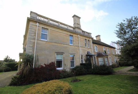 Derriads House, Chippenham, Wiltshire