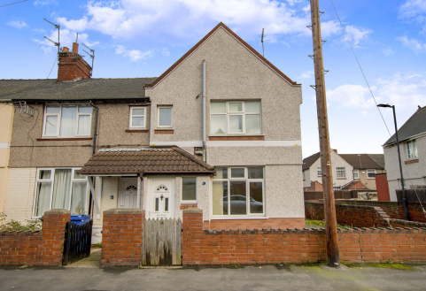 Asquith Road, Bentley, Doncaster