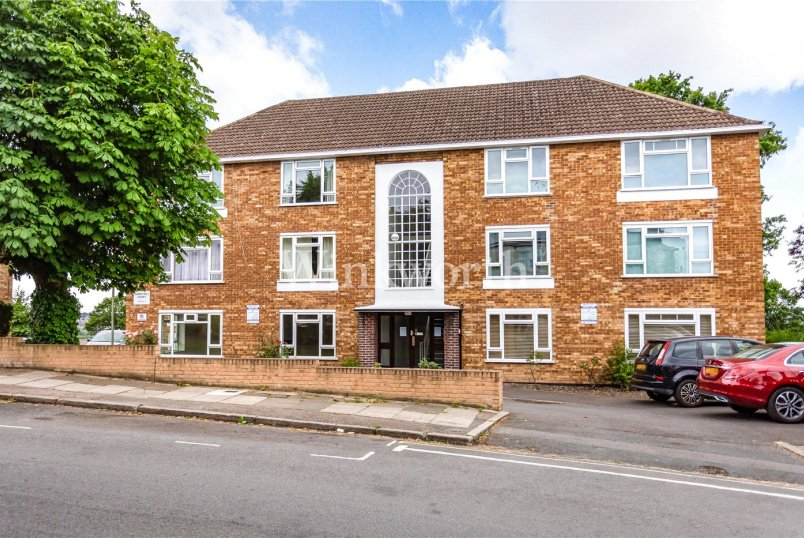 Flat/apartment for sale in Hendon - Sunnyhill Court, Sunningfields Crescent, London, NW4
