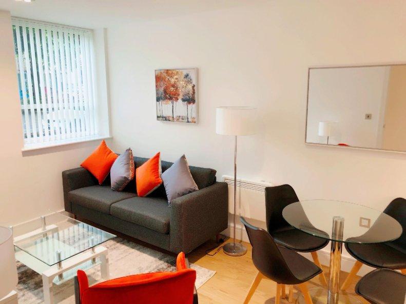 1 Bedroom Flat To Rent In Watford Mangaziez