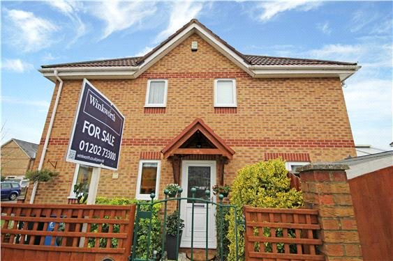 House for sale in Poole - Browning Road, Poole, Dorset, BH12