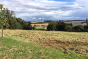 View of North Plot At Smiddy Corner, Nenthorn, Kelso, TD5