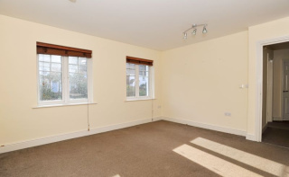 Desirable central location within walking distance of Haslemere train station