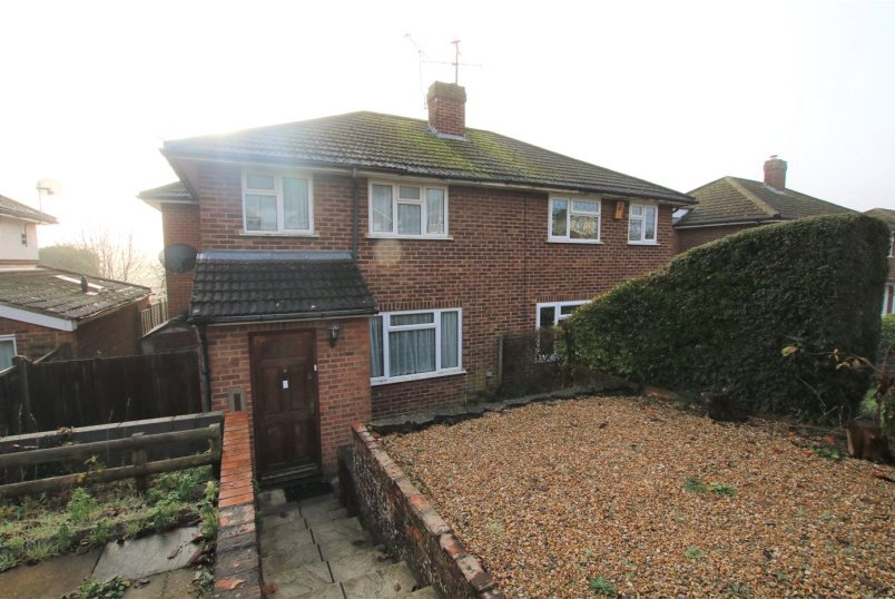 House to rent in Reading - Birdhill Avenue, Reading, Berkshire, RG2