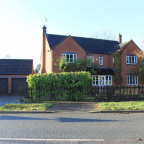 Barns Way, Desford, Leicestershire