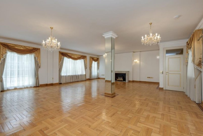 Flat to rent in St Johns Wood - ABBEY LODGE, PARK ROAD, NW8 7RJ