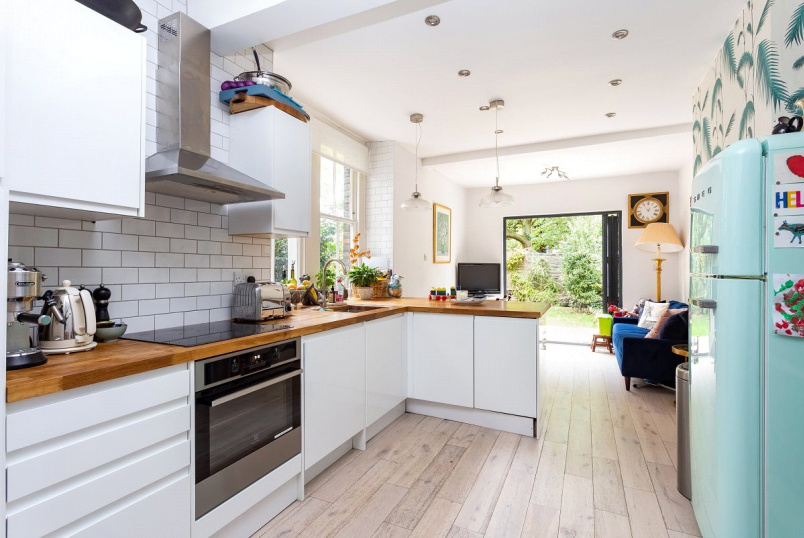 Flat/apartment for sale in Kentish Town - St. George's Avenue, London, N7