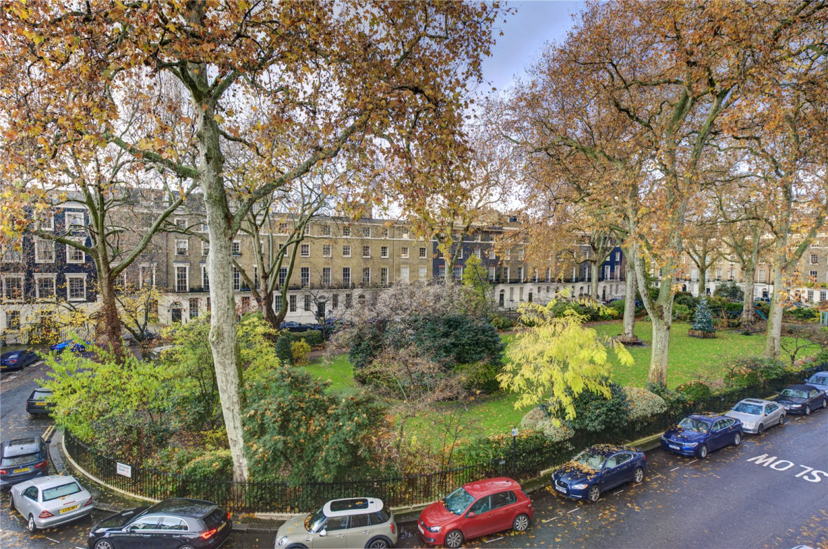 Connaught Square, Hyde Park Estate, London, W2 - Image 3