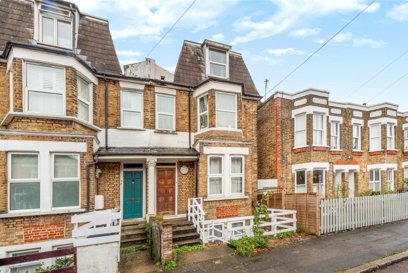 Maisonette for sale in West Norwood - Selsdon Road, London, SE27
