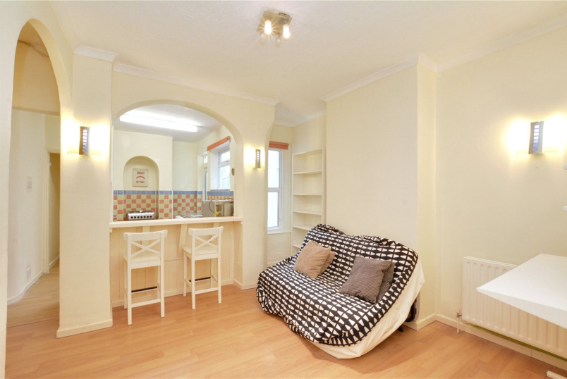 Flat/apartment to rent in Blackheath - Wyndcliff Road, Charlton, SE7