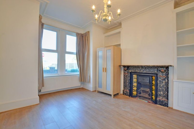 House to rent in Greenwich - Westerdale Road, Greenwich, SE10