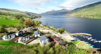 Thumbnail 2 of 13 Lochview, Taymouth Marina, Kenmore, PH15