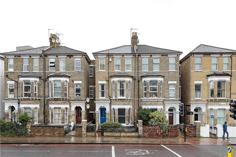 for sale in Kennington - South Lambeth Road, Stockwell, SW8