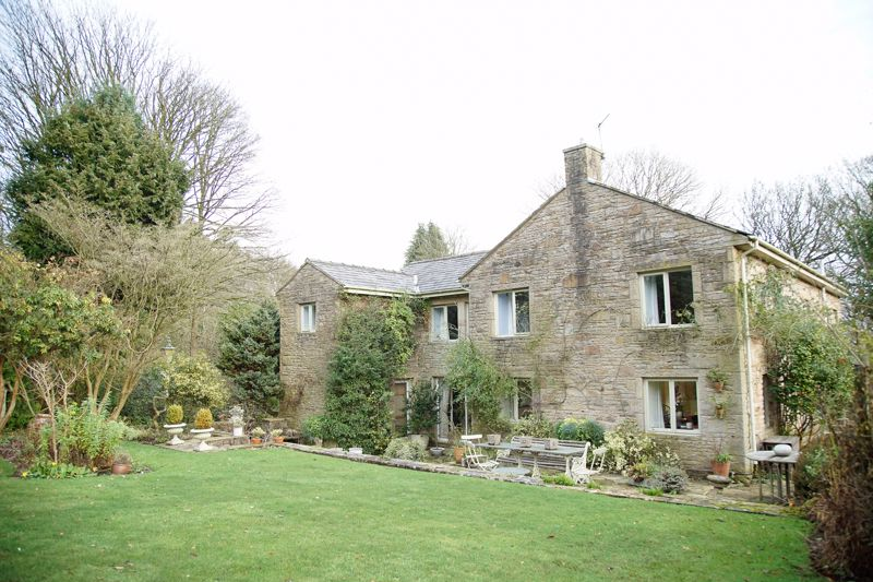 Tan House Cottage, Great Harwood Image 2