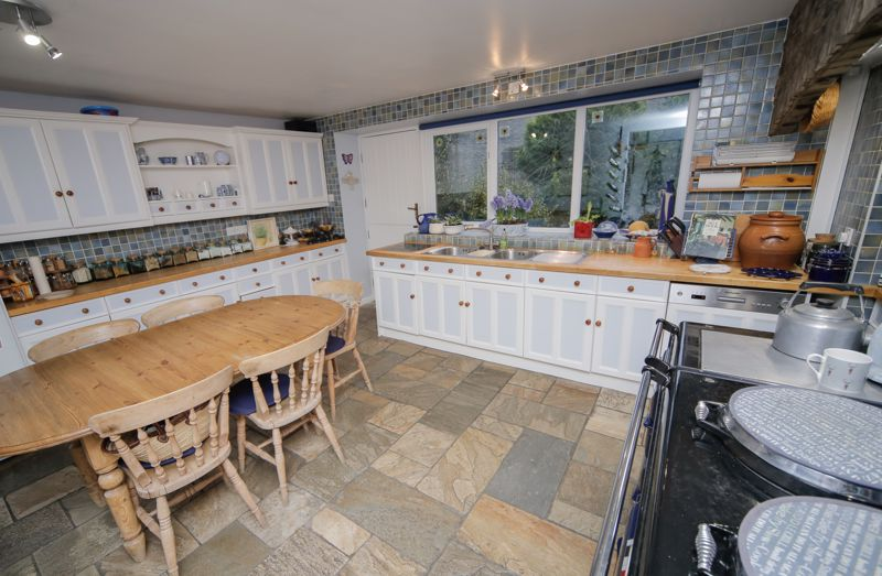 Tan House Cottage, Great Harwood Image 7