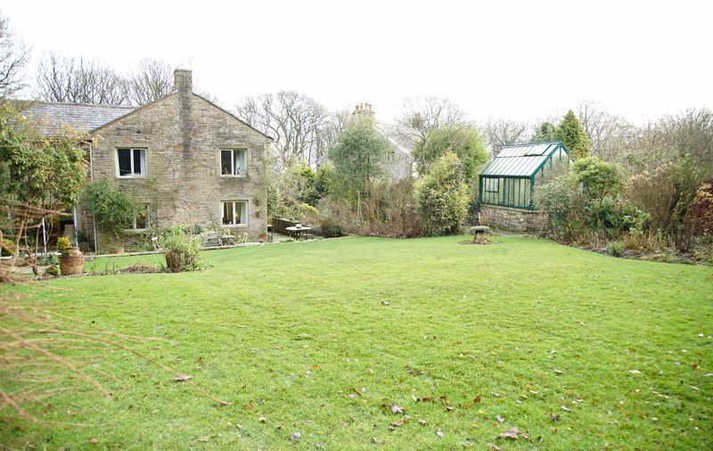 Tan House Cottage, Great Harwood Image 25
