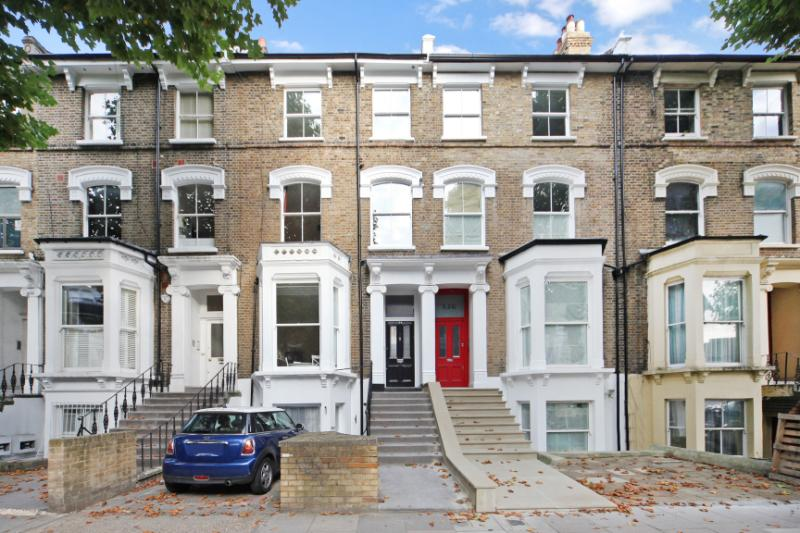Flat/apartment to rent in  - Hammersmith Grove, Brackenbury Village, W6