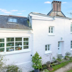 River Creek Cottage, Lower Street, Dittisham, Dartmouth, TQ6
