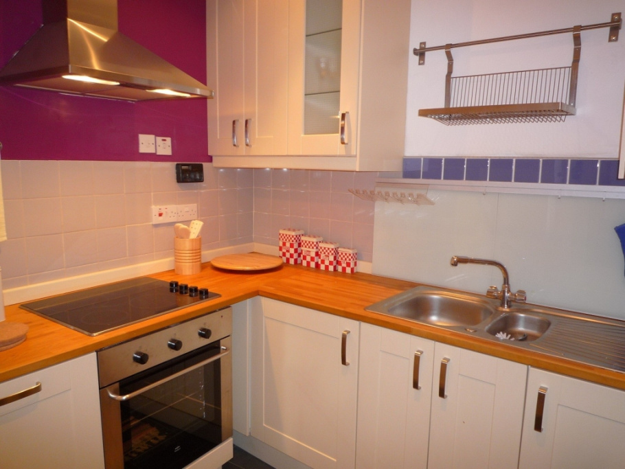 Image 1 of 37B, St Leonards Street, Newington, Edinburgh, EH8 9QN