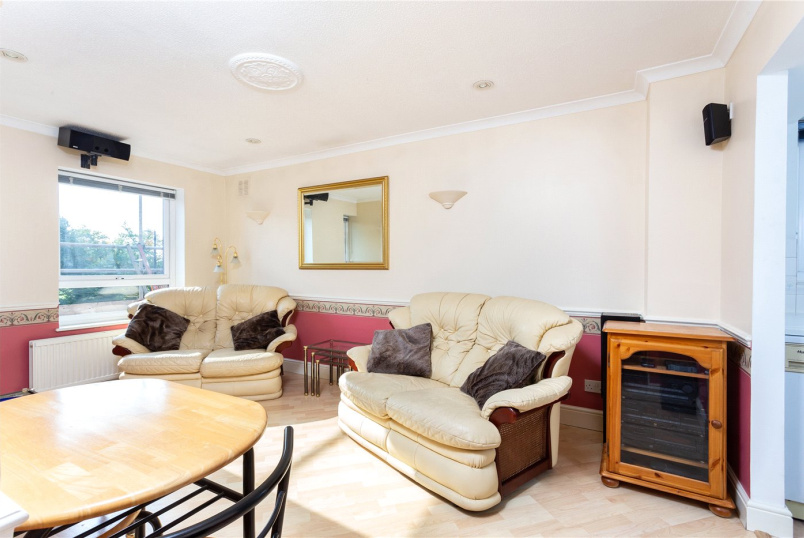 Flat/apartment for sale in Crystal Palace - Beechwoods Court, 3 Crystal Palace Parade, London, SE19
