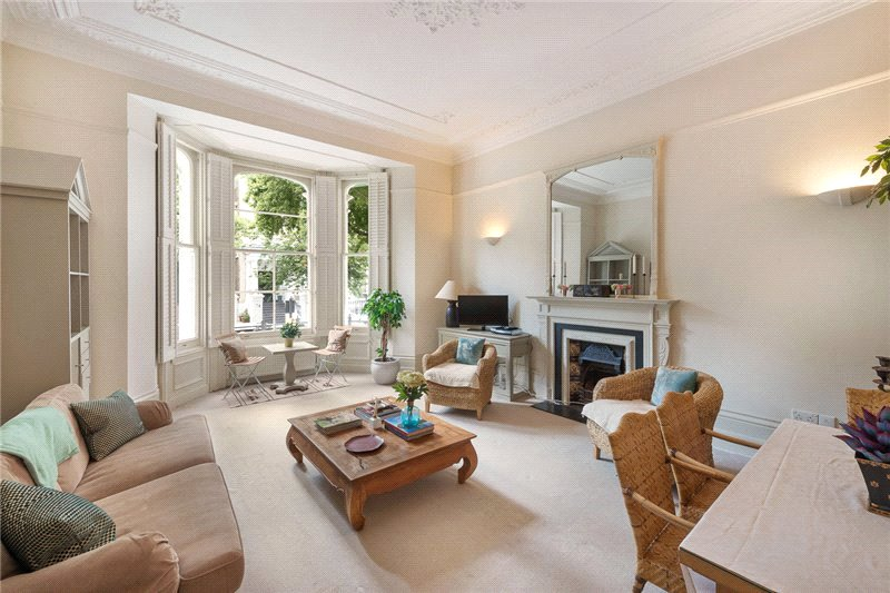 Flat/apartment for sale in South Kensington - Redcliffe Gardens, London, SW10