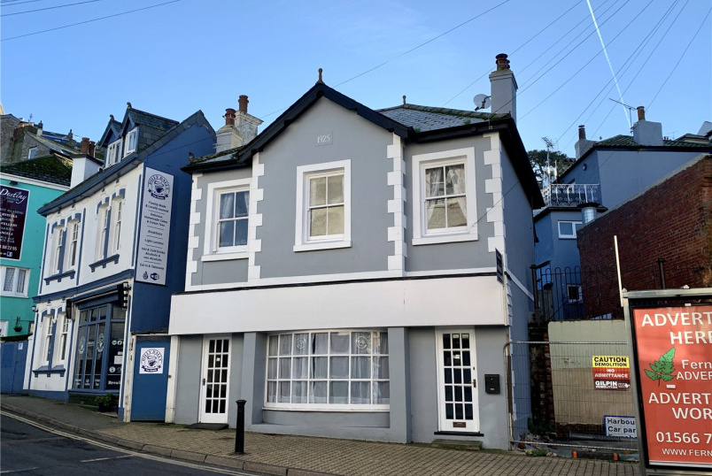 House for sale in Torbay - King Street, Brixham, TQ5