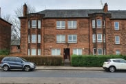 View of Paisley Road West, Bellahouston, G52