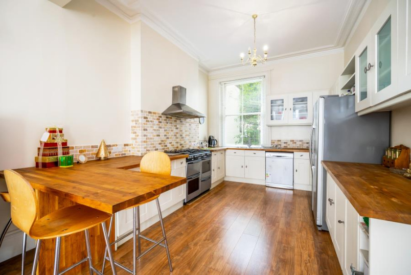 Unspecified for sale in St Johns Wood - MARYLANDS ROAD, W9 2DZ