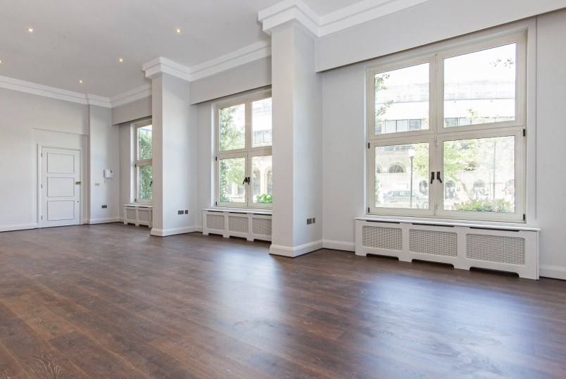 Apartment to rent in St Johns Wood - LORDS VIEW II, LONDON NW8 7HG