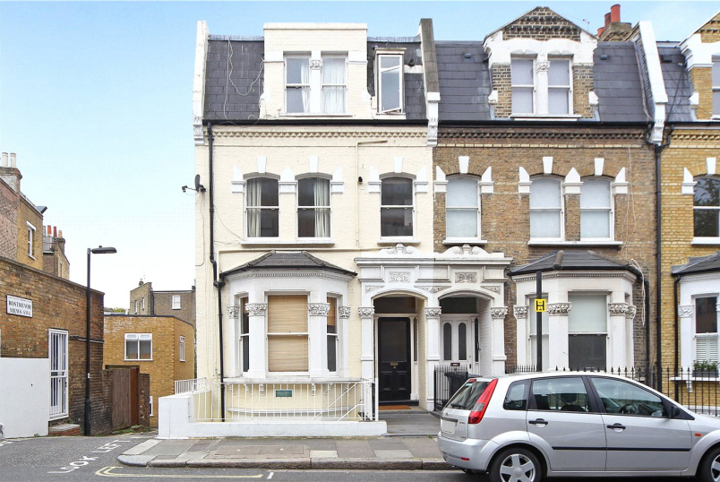 Flat/apartment to rent in  - Chesilton Road, London, SW6