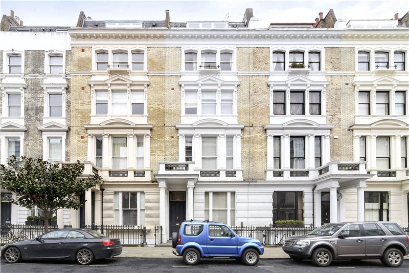 Flat/apartment to rent in Notting Hill - Arundel Gardens, London, W11