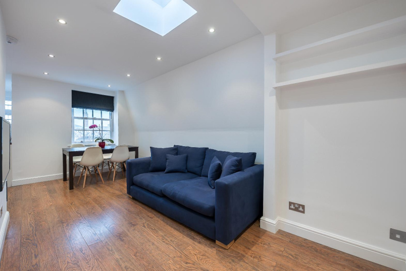 Apartment for sale in Pimlico and Westminster - DENBIGH STREET, SW1V