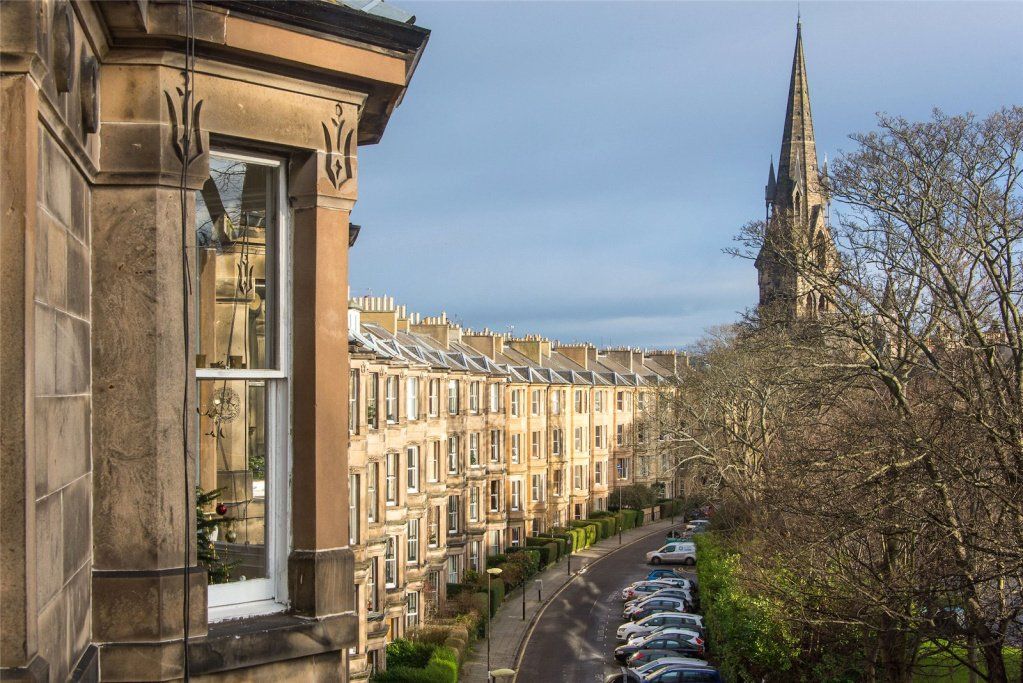Image 11 of Gillespie Crescent, Edinburgh, EH10