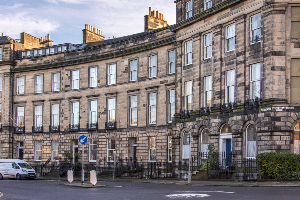 Image 1 of Ainslie Place, Edinburgh, EH3