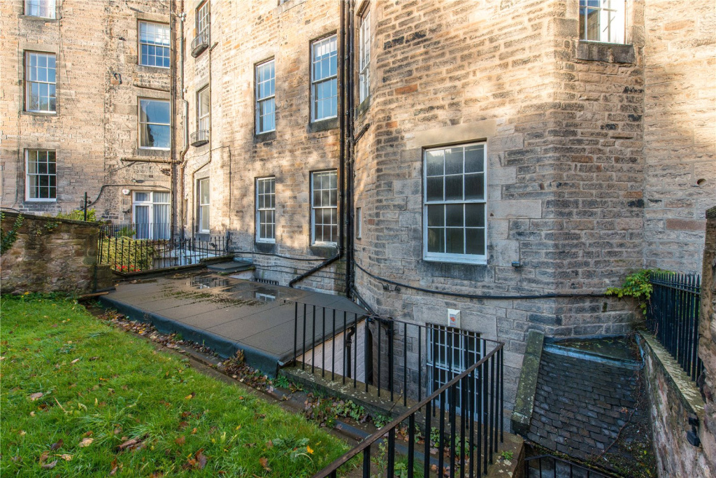 Image 17 of Ainslie Place, Edinburgh, EH3