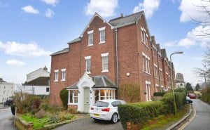 Woodbine Terrace, Exeter, Devon, EX4 photo