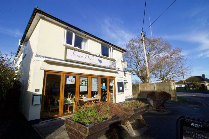 for sale in Sway - Middle Road, Sway, Lymington, SO41