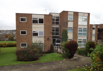 Hallam Court, Pembroke Road, Dronfield