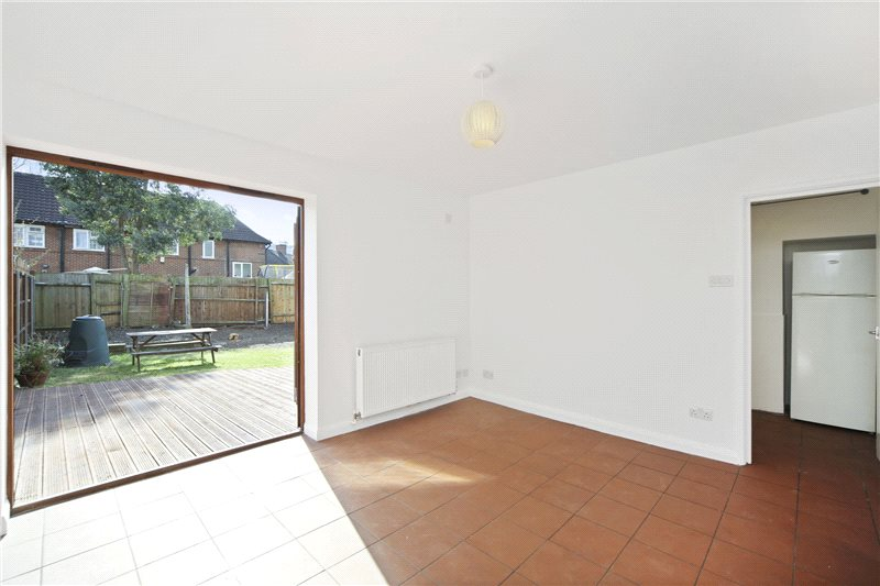 House to rent in Shepherds Bush & Acton - Viola Square, London, W12