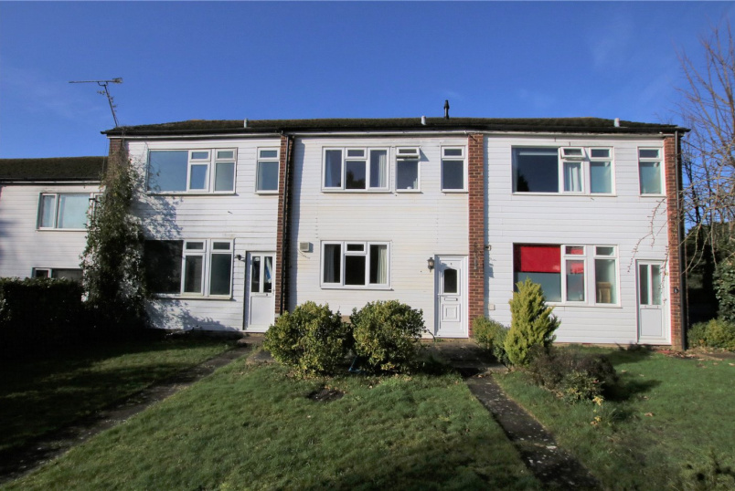 House to rent in Reading - Campbells Green, Mortimer Common, Reading, RG7