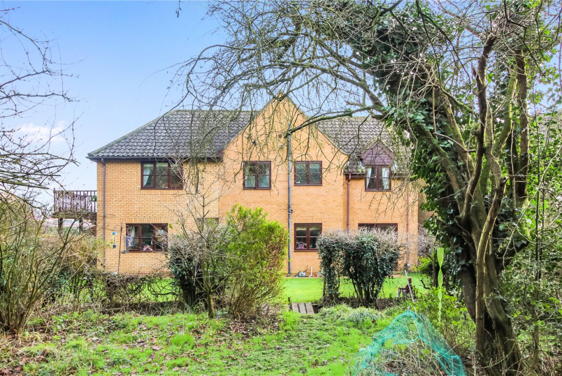 House for sale in Poringland - The Ramblers, Poringland, Norwich, NR14