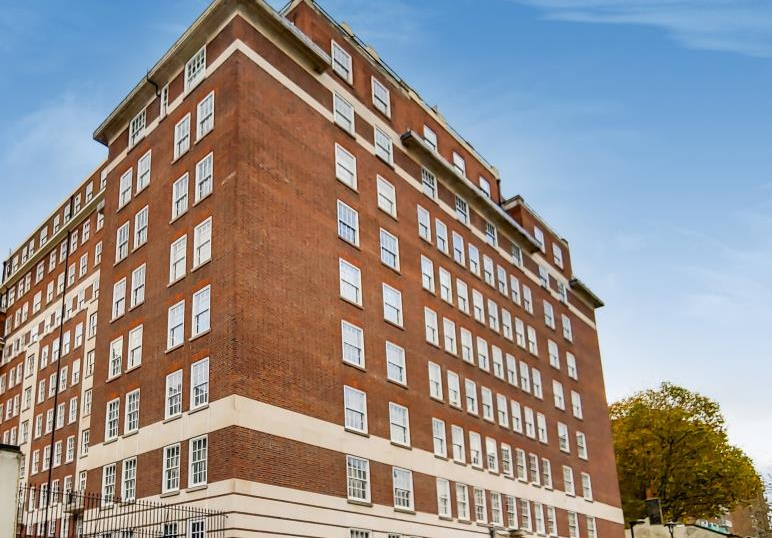 Apartment for sale in St Johns Wood - PORTMAN SQUARE, LONDON W1H 6LJ