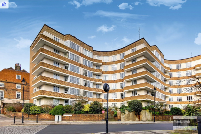 Flat/apartment for sale in Highgate - Cholmeley Lodge, Cholmeley Park, Highgate, N6