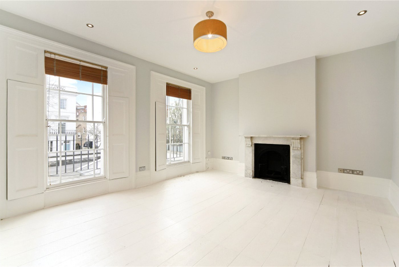 Flat/apartment to rent in Notting Hill - Westbourne Grove, London, W11