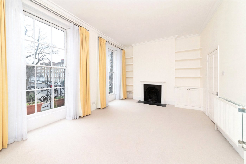 Flat/apartment to rent in  - Myddelton Square, London, EC1R