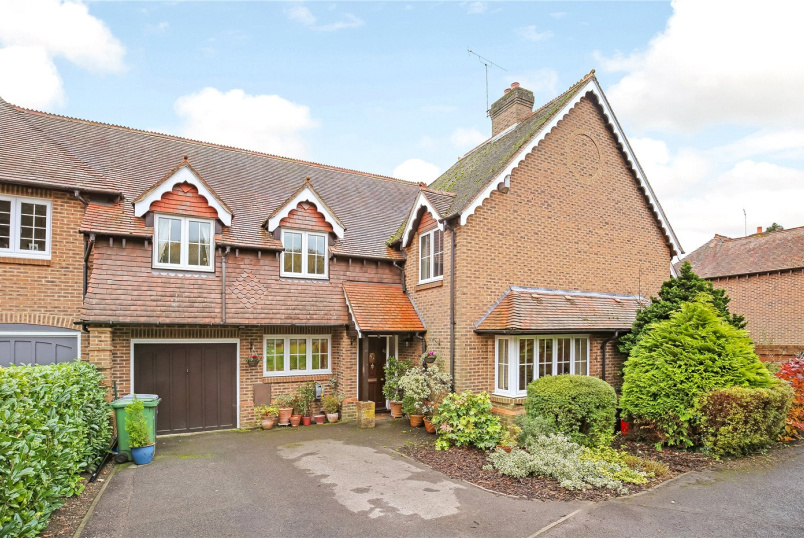 House to rent in Winchester - Meredun Close, Hursley, Winchester, SO21