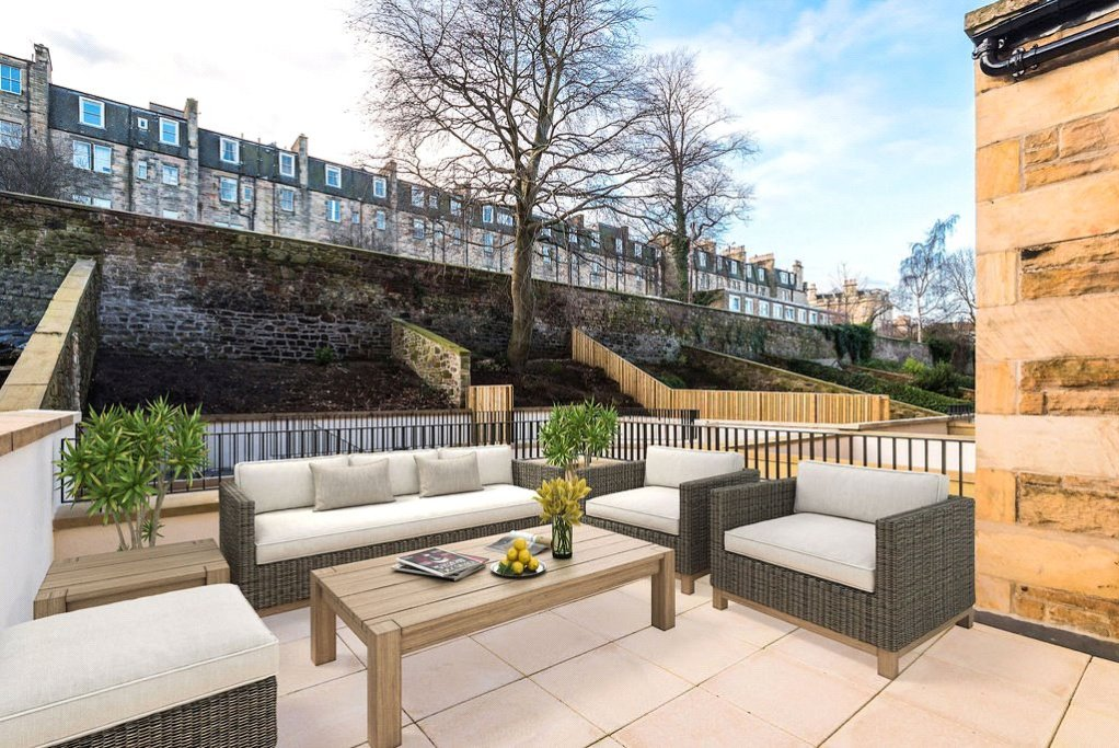 Image 6 of Apartment 6, South Learmonth Gardens, Edinburgh, EH4