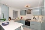 Luxury apartment in Hindhead 1