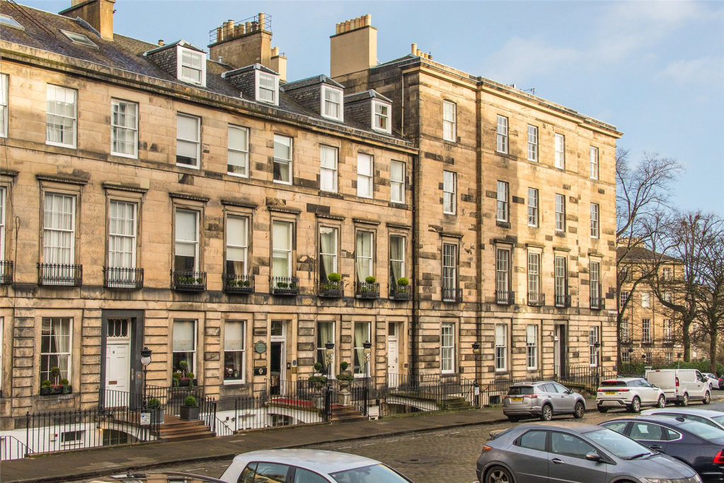 Image 1 of Gloucester Place, Edinburgh, Midlothian, EH3